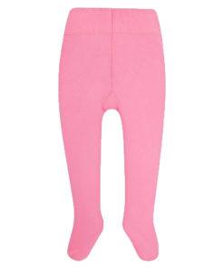 Καλσόν ροζ λεπτό με λάστιχο