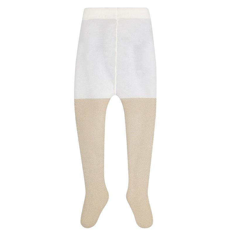 Καλσόν χοντρό δίχρωμο - Καλσόν - Κάλτσες db529552bd2