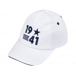"""Καπέλο λευκό """"1941"""""""