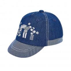 """Καπέλο τζιν """"Πύραυλος"""""""