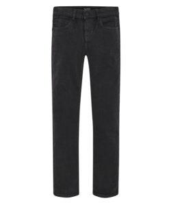 Παντελόνι καπαρτινέ μαύρο