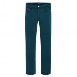 Παντελόνι καπαρτινέ μπλε