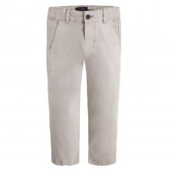 Παντελόνι μακρύ λοξότσεπο