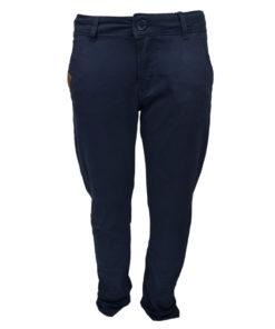 """Παντελόνι μπλε σκούρο """"FNK Club"""""""
