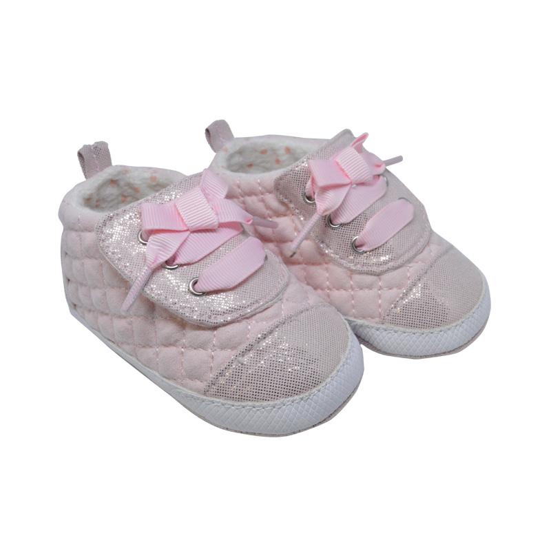 c6691df63e1 Παπούτσια αγκαλιάς με κορδόνια