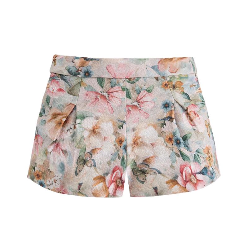 Φούστα παντελόνι κοντή