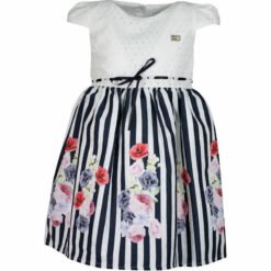 """Φόρεμα κιπούρ """"Blossom"""""""