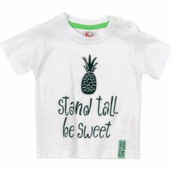 "Kοντομάνικη μπλούζα ""Stand tall"""
