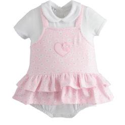 """Φορμάκι βρεφικό """"Baby Dress"""""""