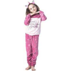 """Πιτζάμες με μακρυμάνικη βελουτέ μπλούζα και παντελόνι """"Dreams Shine Brightly"""""""