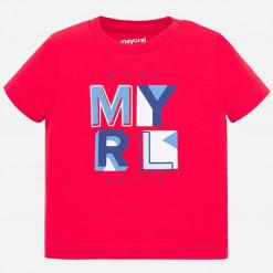 """Μπλούζα κοντομάνικη """"Myrl"""""""