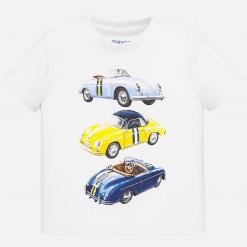 """Μπλούζα κοντομάνικη """"Cars"""""""