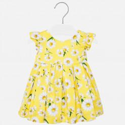 """Φόρεμα σατέν """"Daisies"""""""