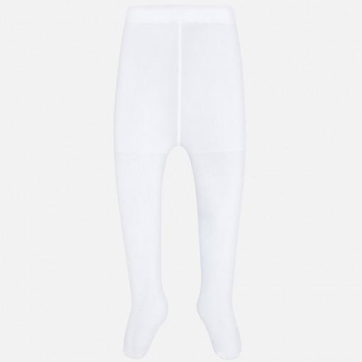"""Καλσόν απλό λεπτό """"White tights"""""""