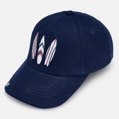 """Καπέλο """"Σανίδες"""""""