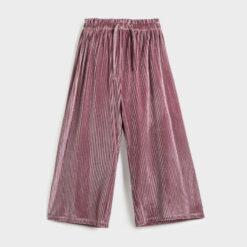 Παντελόνι κοντό βελούδινο