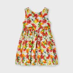 """Φόρεμα """"Καρπούζια"""""""