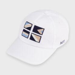 """Καπέλο """"Σημαίες"""""""