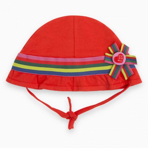 """Πάνινο καπέλο """"Eco"""""""
