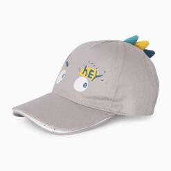 """Καπέλο """"hEY"""""""